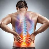Боль в спине отдаёт в другие части тела